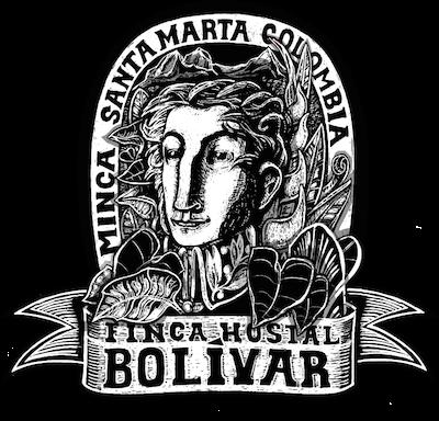 Bolivar Hostal Minca Logo