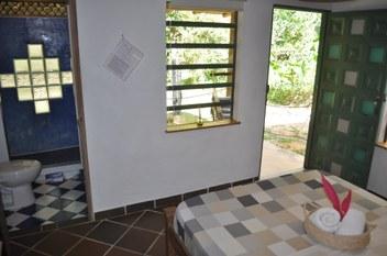 Minca Finca Hostal bolivar overview Uacari