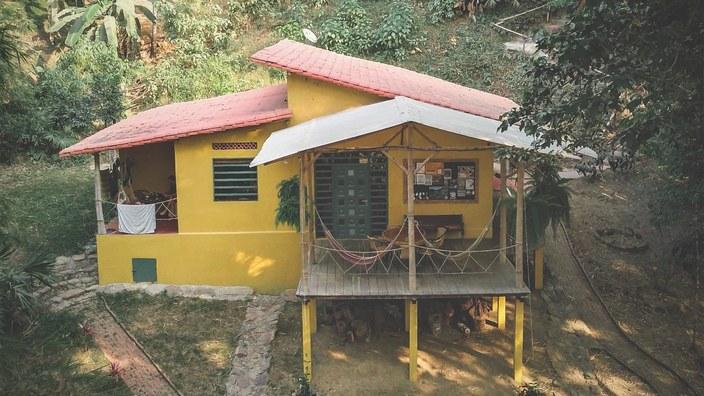 casa maracuya boutique guesthouse